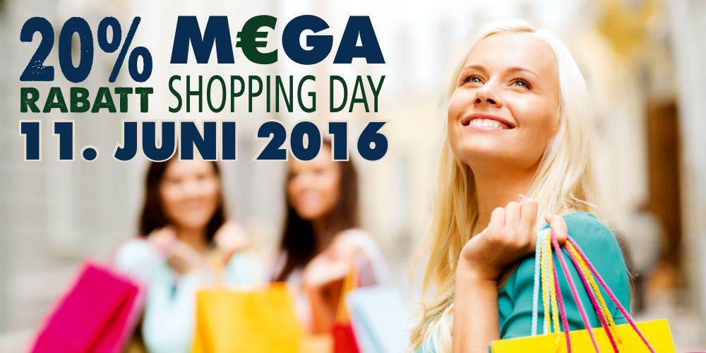 Mega-Shopping-Day HGV Emstek